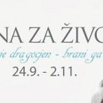 40 dana za život - Rijeka